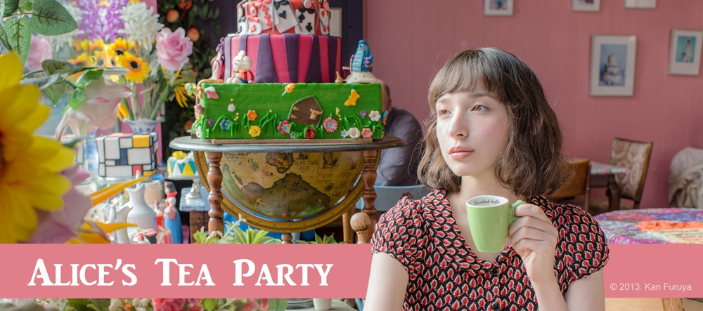 Alice's Tea Party